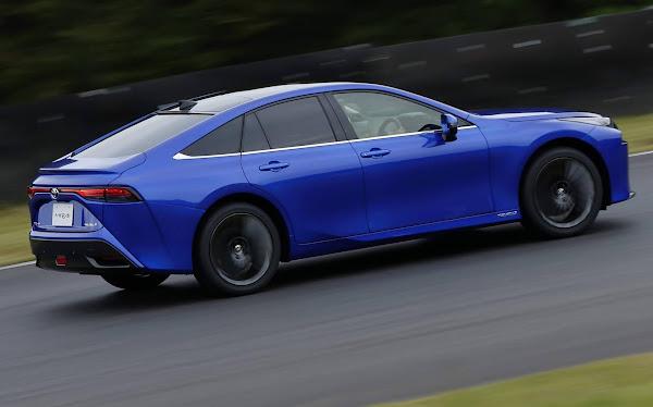 Ambientalistas acusam Toyota de oposição a carros elétricos nos EUA